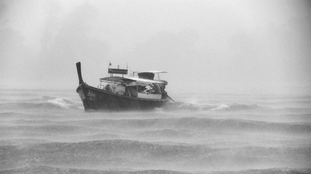 , Инциденти с плавателни съдове в чужбина