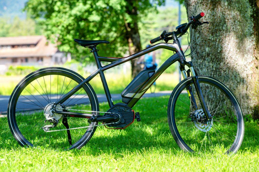 , Електрически велосипеди – това ли е бъдещето за пътуване до работното място?